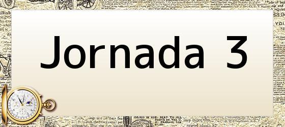 Jornada 3