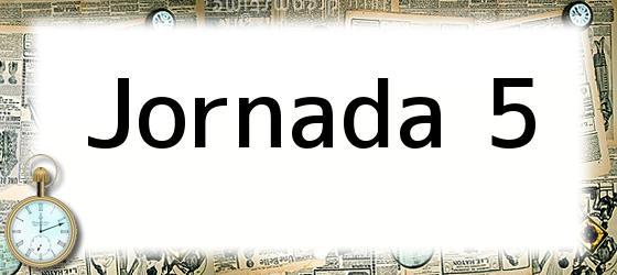 Jornada 5