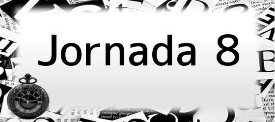 Jornada 8