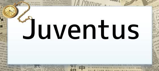 <i>Juventus</i>