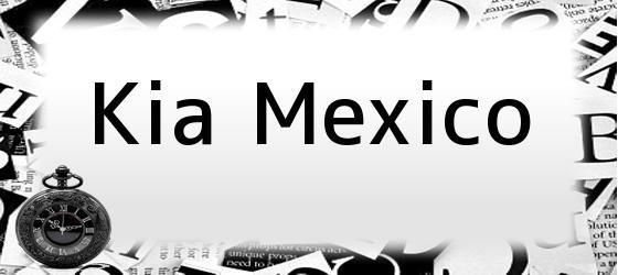 Kia Mexico