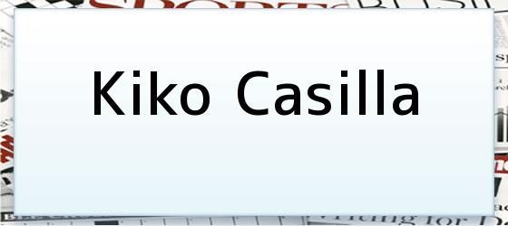 Kiko Casilla