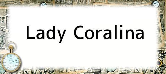 Lady Coralina
