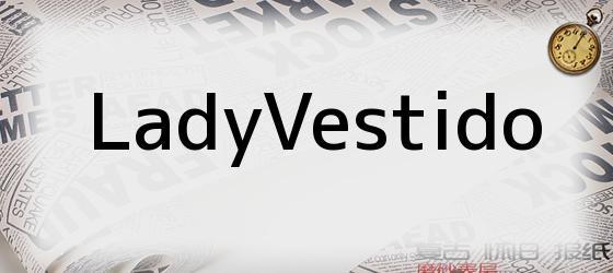 LadyVestido