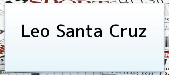 Leo Santa Cruz