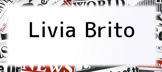 Livia Brito