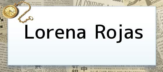 Lorena rojas misteriosa la muerte del viudo de la actriz lorena