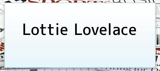 Lottie Lovelace