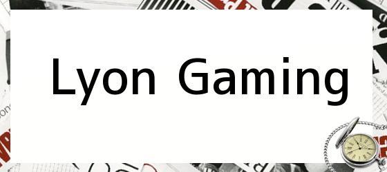 Lyon Gaming