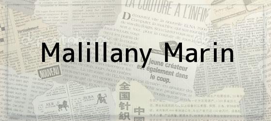 Malillany Marin