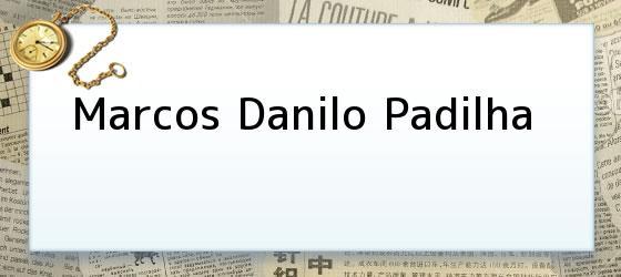 Marcos Danilo Padilha