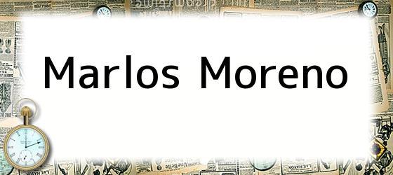Marlos Moreno