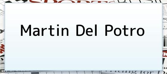 Martin Del Potro