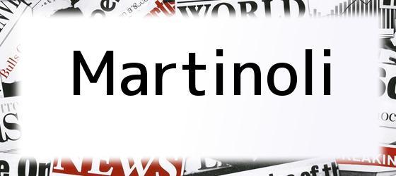 Martinoli