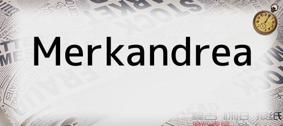 Merkandrea