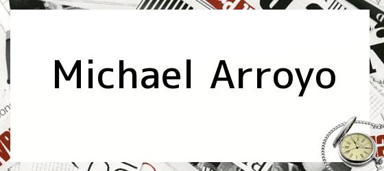 Michael Arroyo