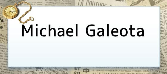 Michael Galeota