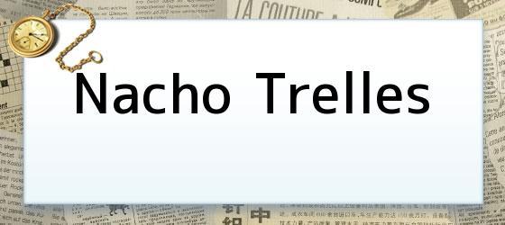 Nacho Trelles