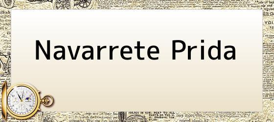 Navarrete Prida