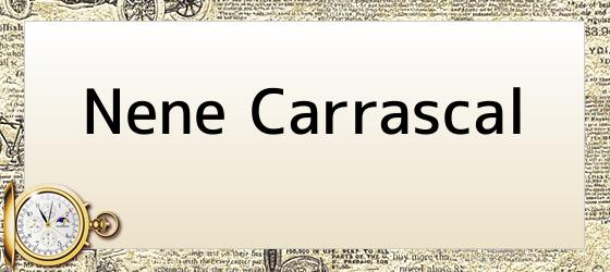 Nene Carrascal
