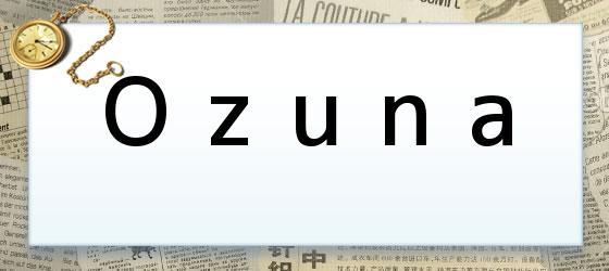 Ozuna