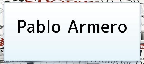 Pablo Armero