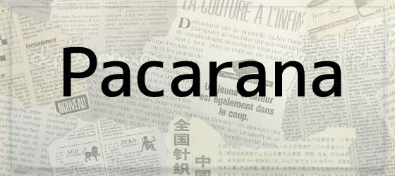 Pacarana