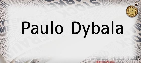 Paulo Dybala