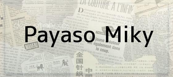Payaso Miky