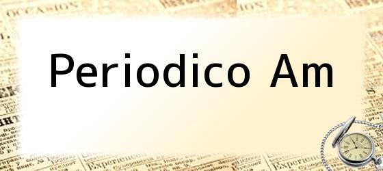 Periodico Am