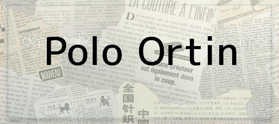 Polo Ortin