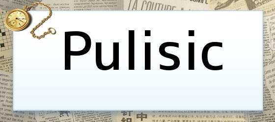 Pulisic
