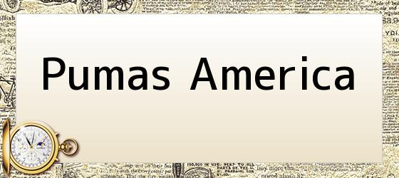 Pumas America