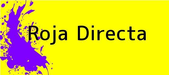 <i>Roja Directa</i>