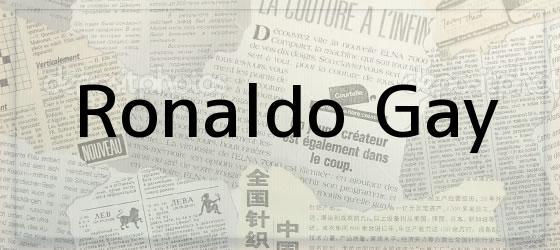 Ronaldo Gay