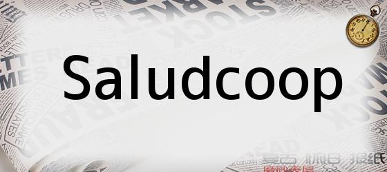Saludcoop