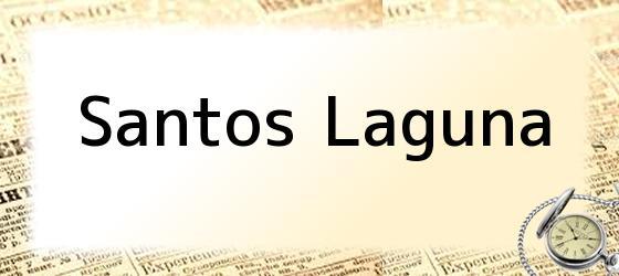 <i>Santos Laguna</i>