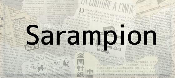 Sarampion