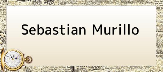 Sebastian Murillo