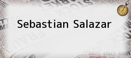 Sebastian Salazar