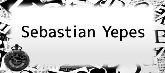 Sebastian Yepes