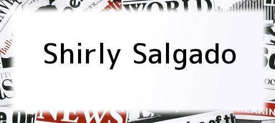 Shirly Salgado