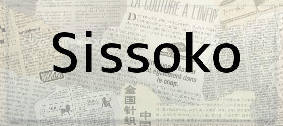 Sissoko