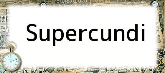 Supercundi