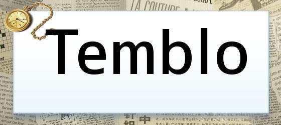 Temblo