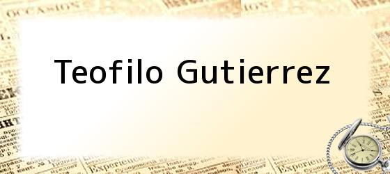 Teofilo Gutierrez