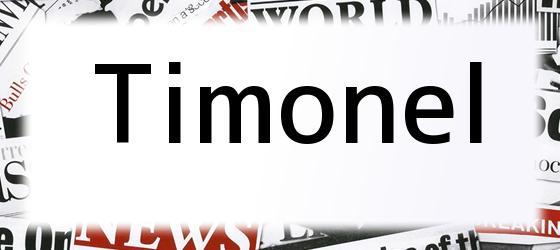 Timonel