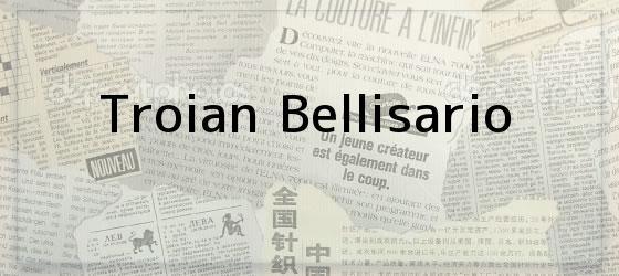 Troian Bellisario