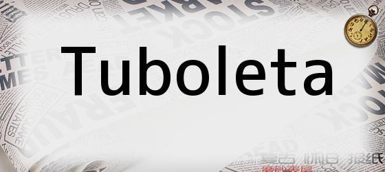 Tuboleta