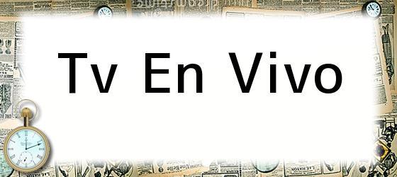 Tv En Vivo